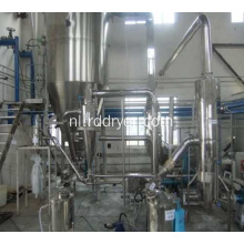 High Speed ​​Centrifugal Sulfur Colloidal Spray Dryer