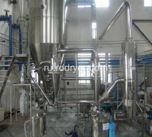 Speed Centrifugal Spray Drying Machinery