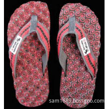 Men's Abercrombie & Fitch Flip Flops