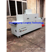 PVC Edge Band UV Coating Printing Equipment