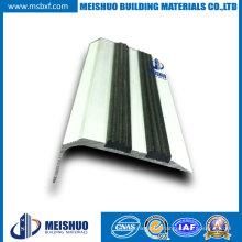 Mssnp-1 Aluminum Rubber Stair Nosing