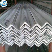 50x50x3mm stainless steel equal angle price steel angle bar
