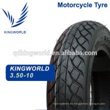 TL la motocicleta caucho neumático 3.50-10