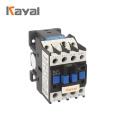 Amostra grátis Preço de Fábrica LC1-D1810 AC Contator 36 V CJX2 18 Tipos de Contator Magnético AC