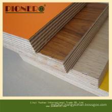 Melamine Laminated Plywood for Kitchen