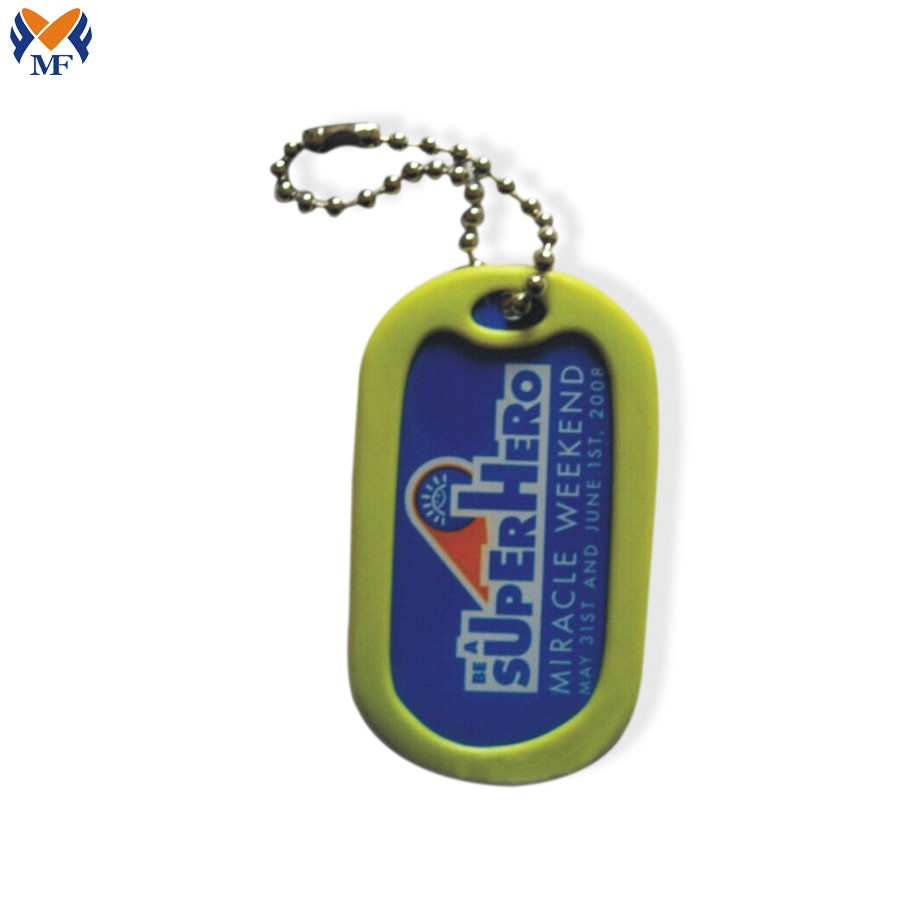 Inspirational Dog Tags