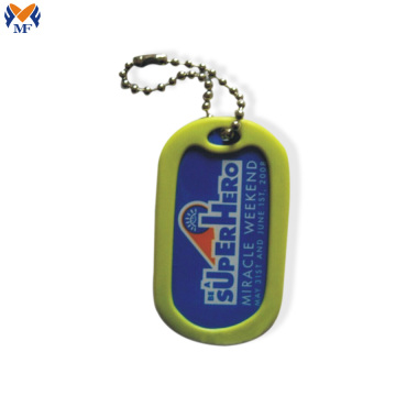 Wholesale personnalisé dog tags source d'inspiration