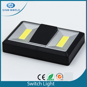 New Designed Switch Light with Two Magnets