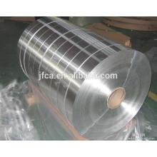 Bandes en aluminium minces de type bobine pour radiateur 5052