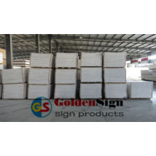 Rigid PVC Sheet/ PVC Foam Sheet/ Extruded PVC Sheet