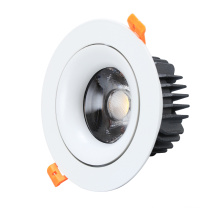 Éclairage de plafond encastré Down Cob Light Led Downlight