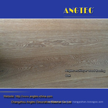 2015 High Quality Engineered Solid Wooden Floor