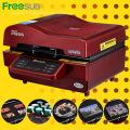 FREESUB Heat Press Printing Machine Créez votre propre téléphone