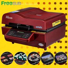 Freesub ST-3042 3D vacuum sublimation machine, sublimation printer