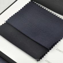 tela de lana merino para ropa formal occidental para hombres