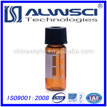 1.5ml Clear Vial Chromatography Vial