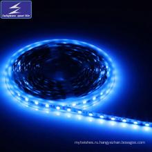 12V Светодиодные полосы света с синим цветом