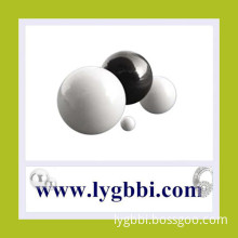 High Quality Zirconium Oxide /Zro2 Ceramic Ball for Bearing