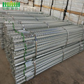 Big Farm 8ft Galvanized T Pagar Steel Post