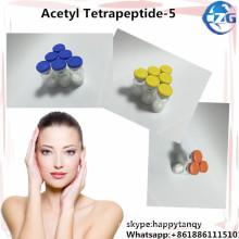 Peptide cosmétique de blépharoplastie de beauté Acetyl Tetrapeptide-5