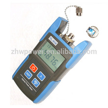 FC / SC / ST interface Optical Power Meter TL510 ,fiber optical power meter for ftth network