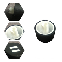 Cheap abs electronical casings injection molded plastic parts products