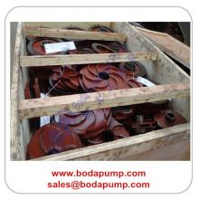 Multistage Water Pump Parts