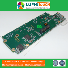 ODM for PCB/FPC/PET Assemblies Tracer Technology Systems Circuit Board PCBA export to Indonesia Suppliers