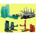 HBL-50 L-Type Automatic Welding Positioner