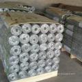 Hot Dipped Galvanized Hexagonal Wire Netting Mesh