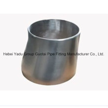 Pipe Fittings Titanium Eccentric Weld Reducers