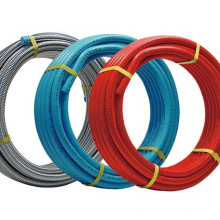 flexible water distribution piping system