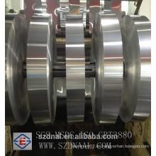 Tiras de aluminio cortado 5052H36 Fabricante chino