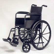 Manueller Rollstuhl BME4611D