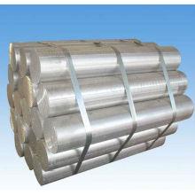 Billet d'aluminium pur