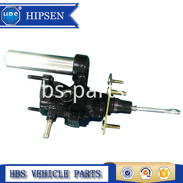 Hydraulic Power Brake Booster