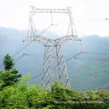 220kv Cat Haead Тип Передача энергии Железная Башня