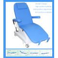 Cadeira médica da diálise com dois motores elétricos (THR-DC210)
