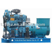 24KW Weichai Marine Diesel Generator Sets