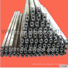 El pultrusion FRP del molde cuadrado del tubo de la fibra de vidrio muere para el molde de acero del pulpusion del tubo cuadrado frp
