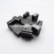 eletroplating para escova de carbono