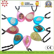 Hot Sale Clear Custom Acrylic Pendant