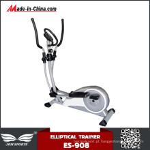 Bicicleta elíptica magnética por atacado da resistência ajustável para adultos
