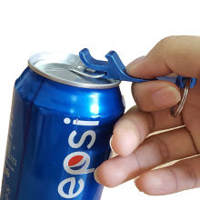 ODM for Metal Bottle Opener Fans Club Gifts Beer Cans Bottle Opener Keychain export to Ghana Wholesale