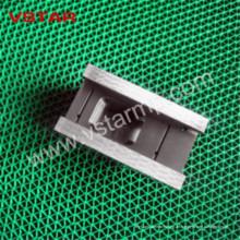 Nicht Standard maschinell bearbeitete Autoteile mit Ge CNC-Bearbeitung Ersatzteile Vst-0927