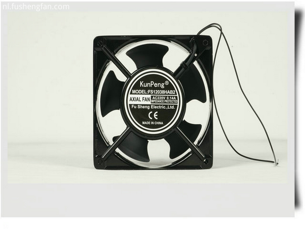 12038 AC cooling fan -