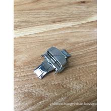 DC03 & 06 Super Fine Leather Watch Strap Clasp (deployment buckle)