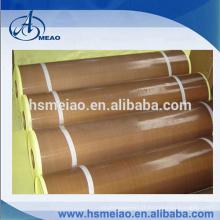 Matériau en téflon et bande standard standard ou non standard