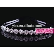 hair accessories wedding headband hair braided headband