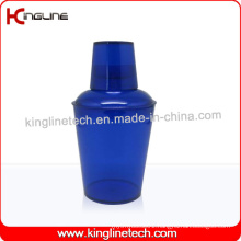 420ml plastic Cocktail shaker(KL-3047)